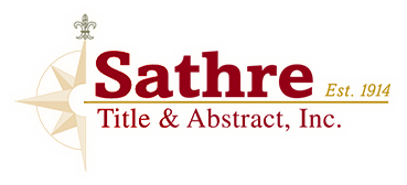 Sathre Title & Abstract, Inc.